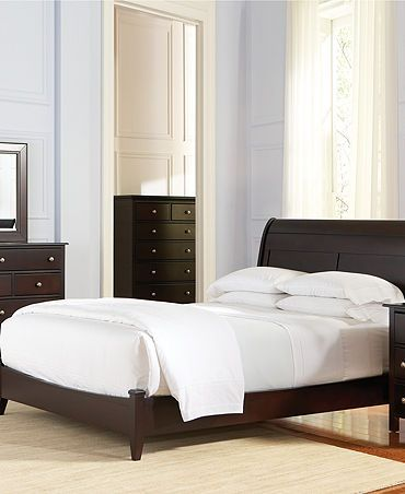 Potential bedroom set (Macy\'s Murray Hill) | Townhouse Ideas ...
