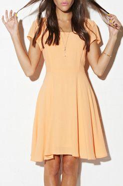 Mink Pink The Girl Next Door Dress - Womens Short dresses - Birdsnest Online Fashion Store
