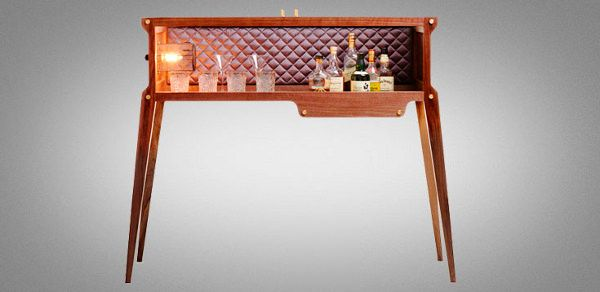 The Rockstar élégant bar à Whisky Whisky, Bar and Cupboard