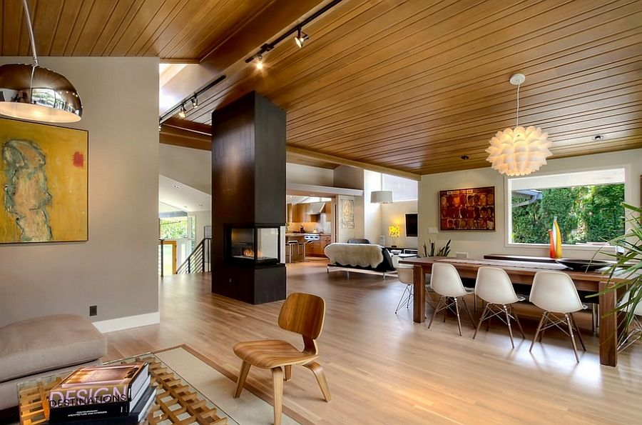 MidCentury Modern Style Design Guide Ideas Photos Ideas For The New Mid Century Modern Home Interiors