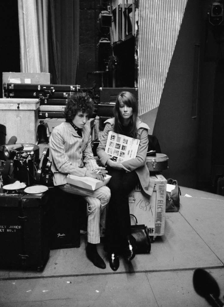 Francoise Hardy Bob Dylan Vintage Bobdylan Francoisehardy Bob Dylan Dylan Francoise Hardy