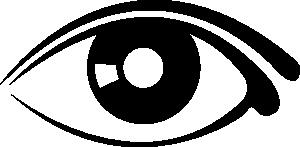 Eye Clip Art Clip Art Eye Pictures Eye Stencil