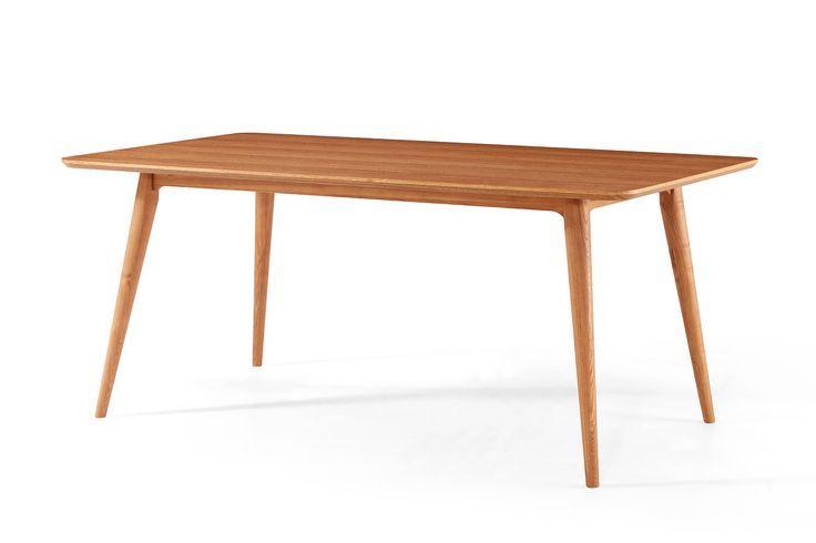 fabulous nice salle manger table de salle manger design scandinave en bois ble julia with. Black Bedroom Furniture Sets. Home Design Ideas