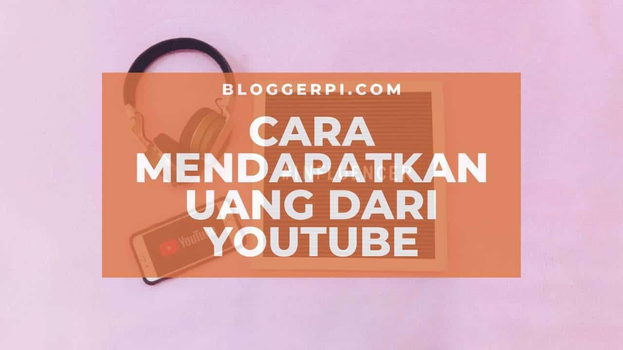 Cara Mendapatkan Uang Dari Youtube Tanpa Google Adsense Kamu Tidak Akan Menemukan Trik Mendapatkan Uang Dari Youtube Dengan Mudah Di Tu Uang Youtube Tulisan