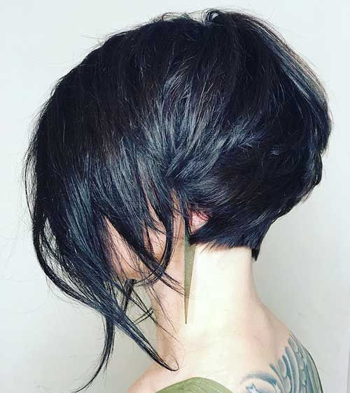 45+ Popular Short Layered Hairstyle Ideas