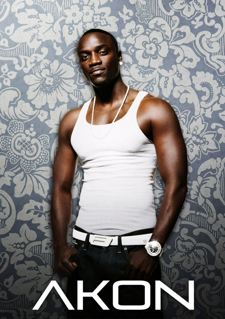 Akon HD Wallpapers & Pictures | entertainment in 2019
