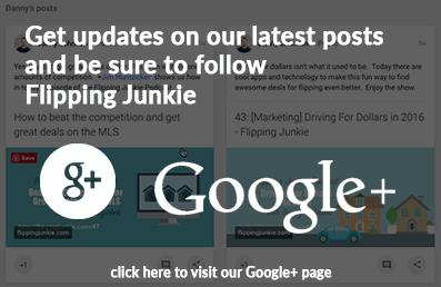 follow Danny Johnson on Google+