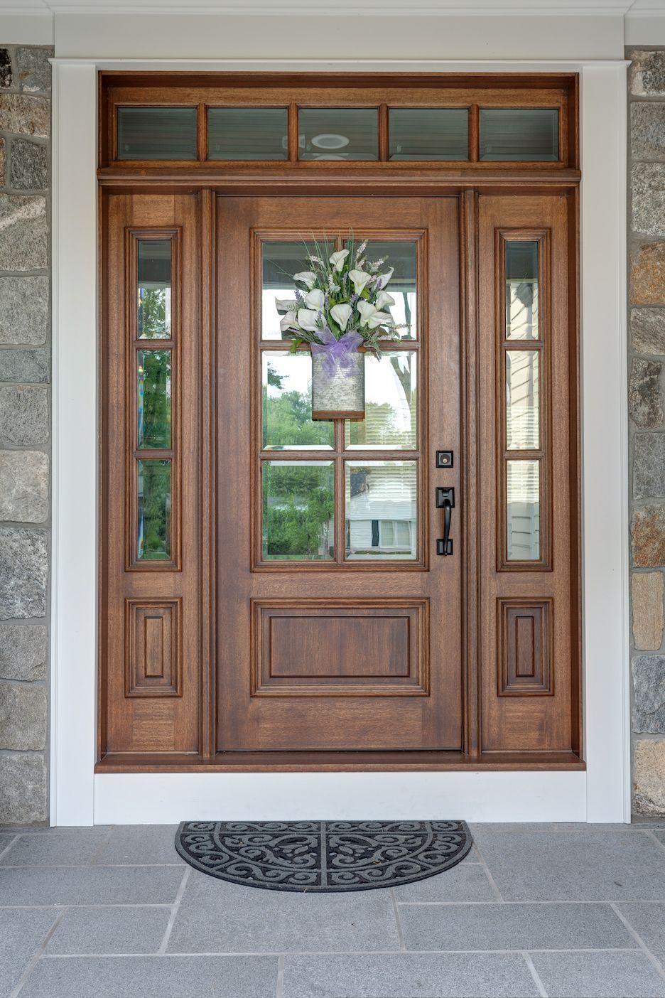 Home In 2019 Window Seats Amp Front Doors Pella Doors Doors Craftsman Front Doors Traditional Front Doors Front Door Design