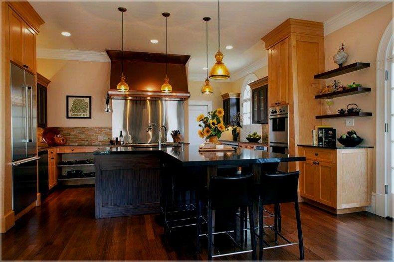 u shaped kitchen vs island. kitchen island bar ideas ...