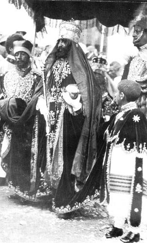 abde2741ca Greetings in the name of the most high, his imperial majesty Haile Selassie  I, King of Kings, Lord of Lords, conquering lion of the tribe of Judah,  Jahhhhh!