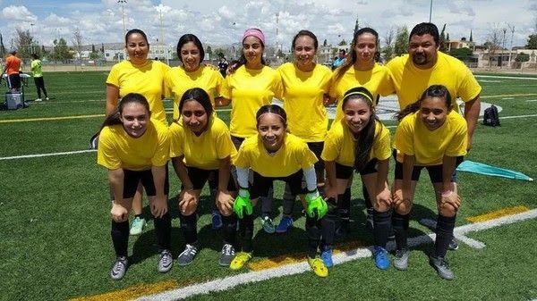 <p>Chihuahua, Chih.- Luego de que del 7 al 9 de julio se llevara a cabo la etapa municipal de los Juegos Populares en la disciplina de Fútbol 6x6, los