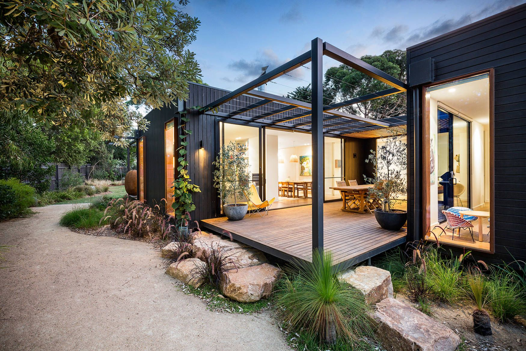 35 Wonderful Deck Designs #Home #Homedesign #Homedesignideas #Homedecorideas #Homedecor #