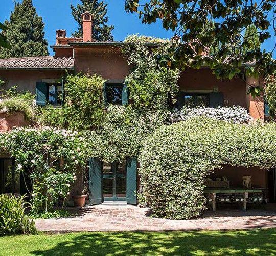 casa di sofia loren sull\u0027appia antica celebrity homes Pinterest - realiser un plan de maison