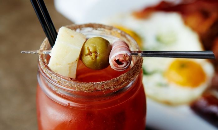 Distillery 365 - Menaul Development Area: Master Distiller's Tour and Tasting or Bloody Mary Brunch for Two or Four at Distillery 365 (Up to 46% Off)