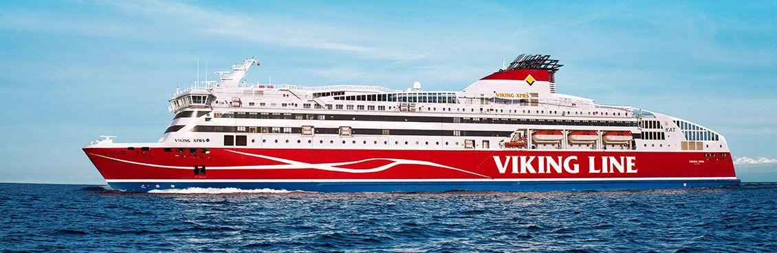 M/S Viking XPRS