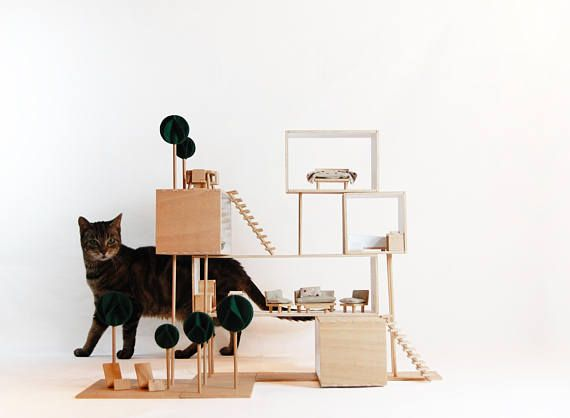 design your own dollhouse