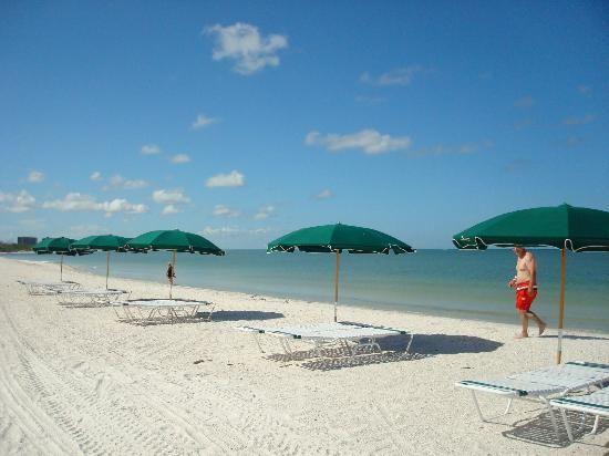 Hyatt Regency Coconut Point Resort Spa Private Beach Florida Vacation Hotels
