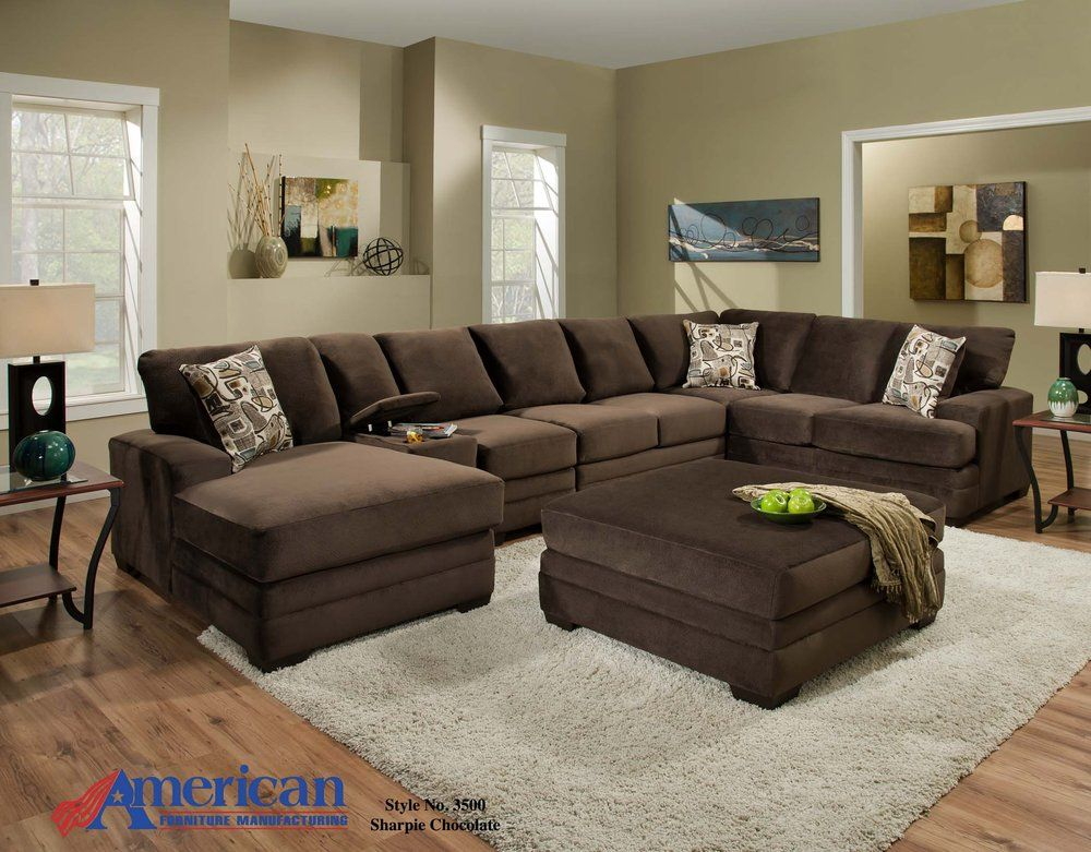 American Home Furniture Living