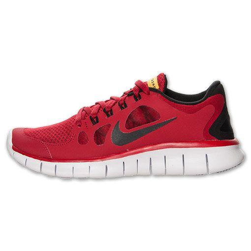 dd5dbe1eacc9 Boys  Grade School Nike Free Run 5 LAF Running Shoes