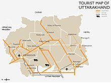 Uttarakhand - Wikipedia