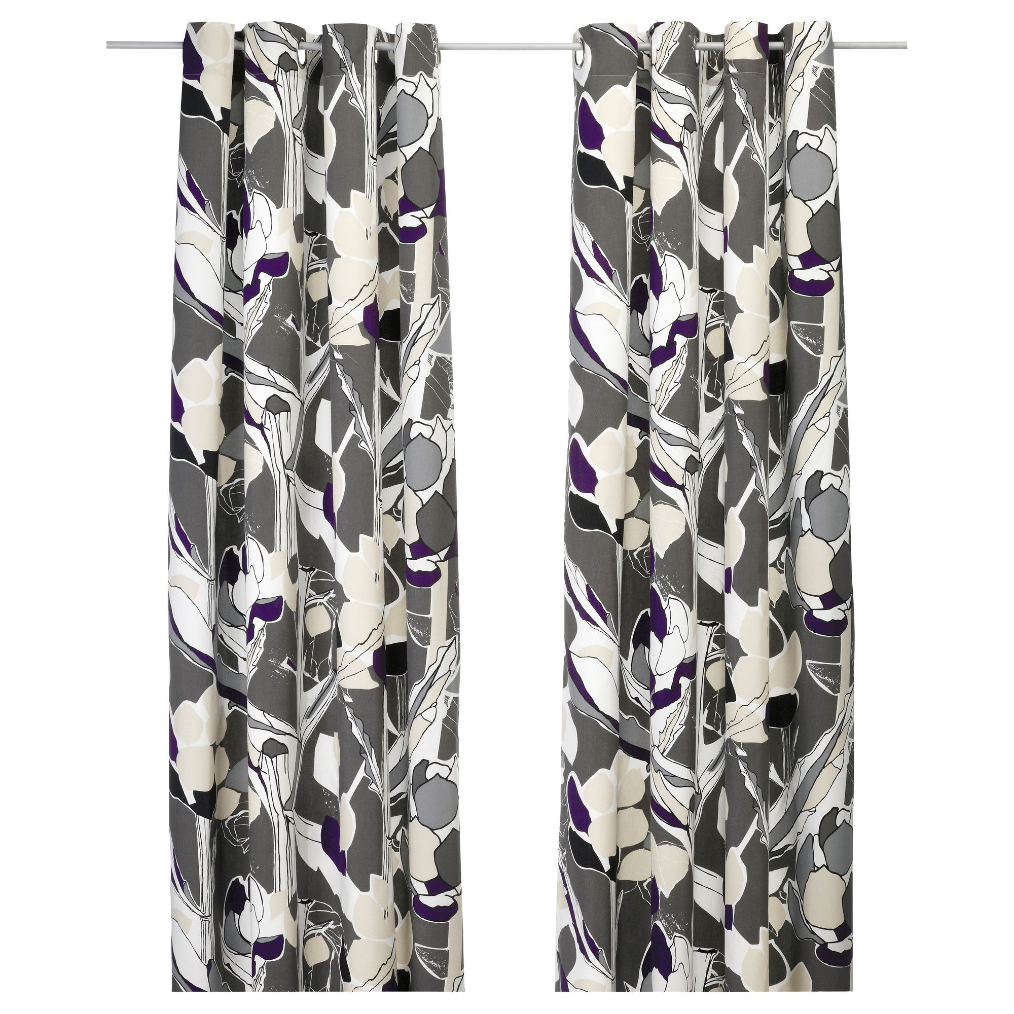 Ikea Us Furniture And Home Furnishings Curtains Colorful