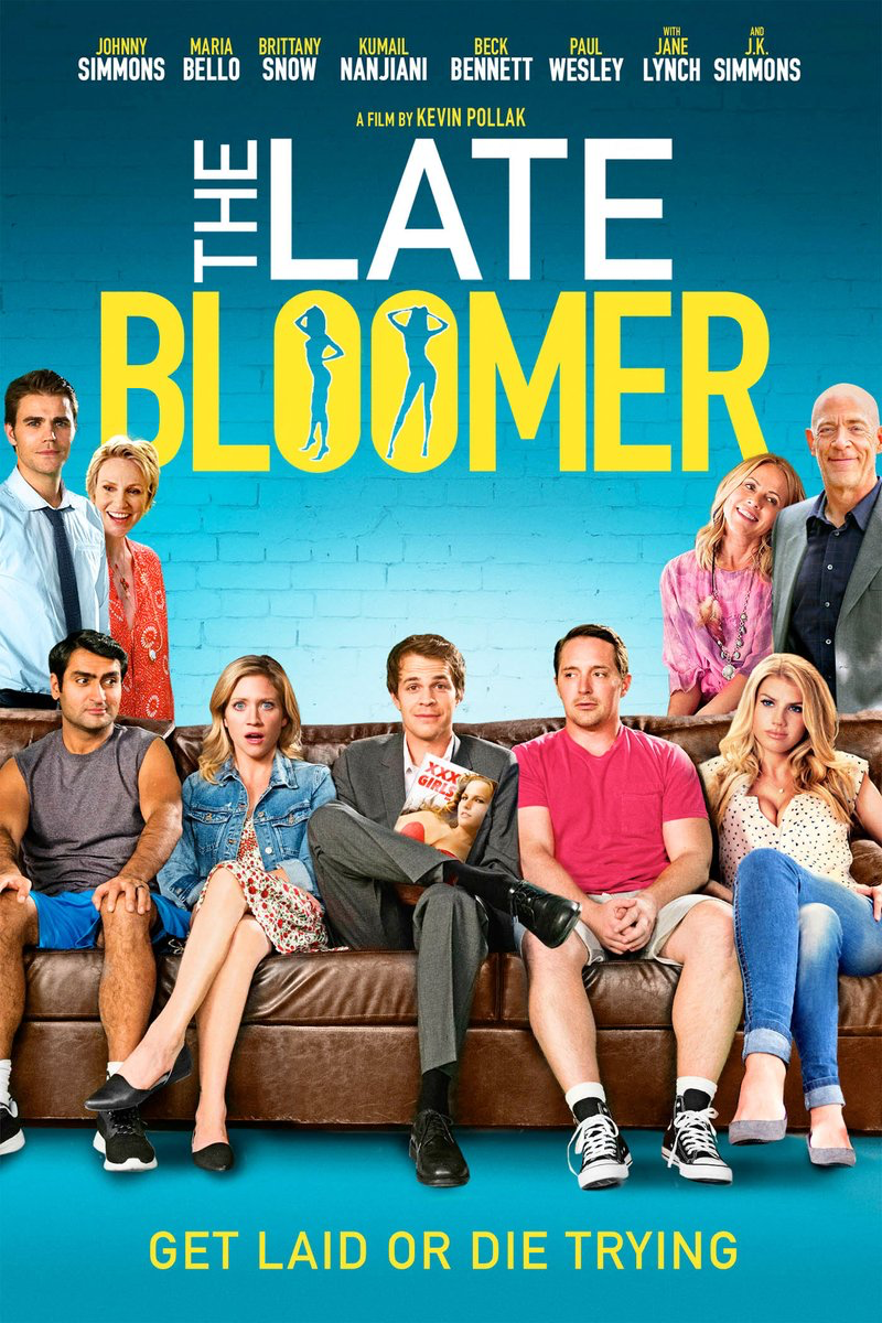 Brittany Snow/ The Late Bloomer Late bloomer, Brittany