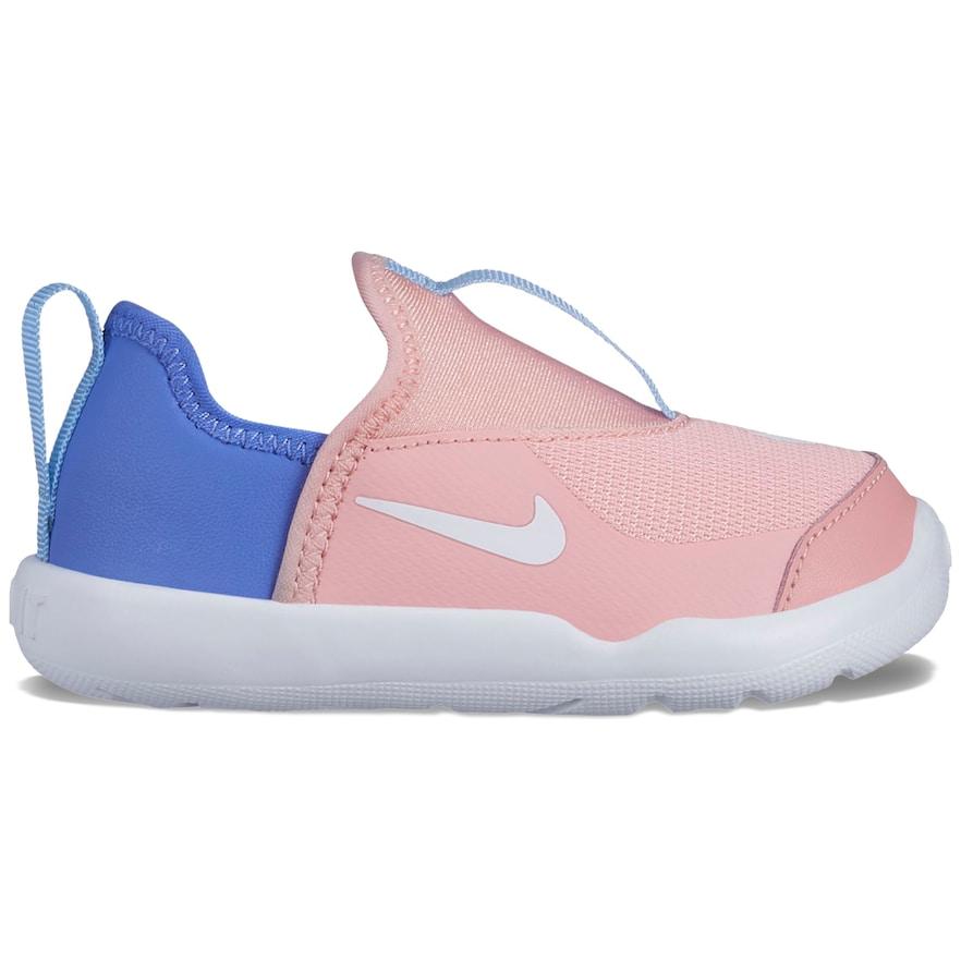 Nike Lil' Swoosh Toddler Girls