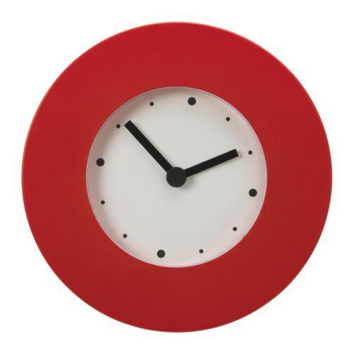 TAJMA Wall clock IKEATAJMA Wall clock IKEA   Clocks   Pinterest   Clocks  Wall clocks  . Living Room Clocks Ikea. Home Design Ideas