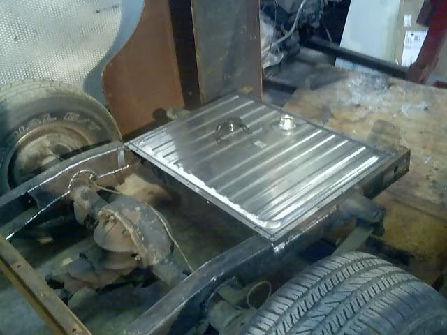 Pin On Chassis Frames