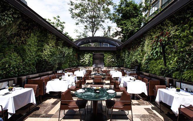 Drei innovative Restaurants in Europa: Nopa – Istanbul, Türkei ...