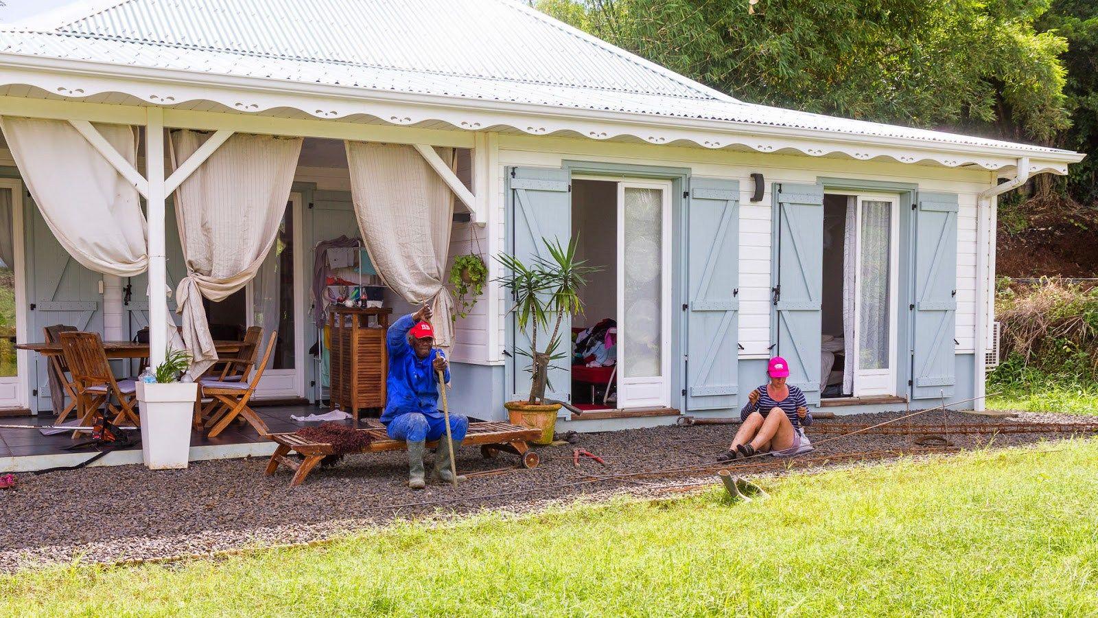 Rouleau De Canisse Pvc Clôture Pvc Pour Jardin Balcon