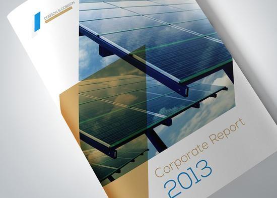 CorporateReportJpg  Pixels  Binding  Report Design