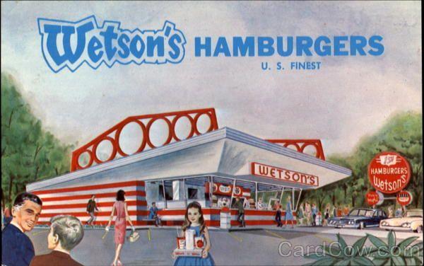 Wetson's