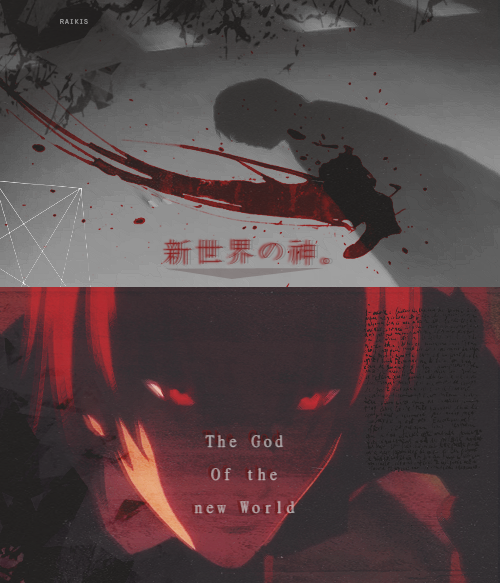 Light - Death Note