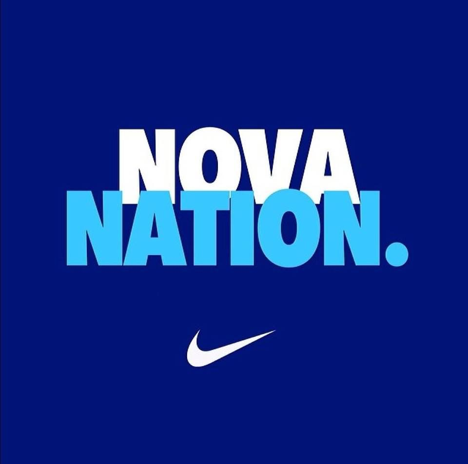 Image From Http Noelclark Com Wp Content Uploads 2014 03 Nova Nation Nike Villanova Basketball Noel Clark Villanova Villanova Basketball Villanova University