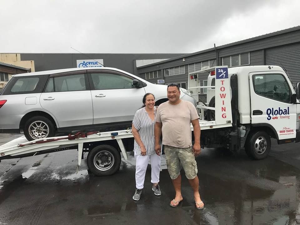 Car Removal Auckland | Tow truck, Cars and Vehicle