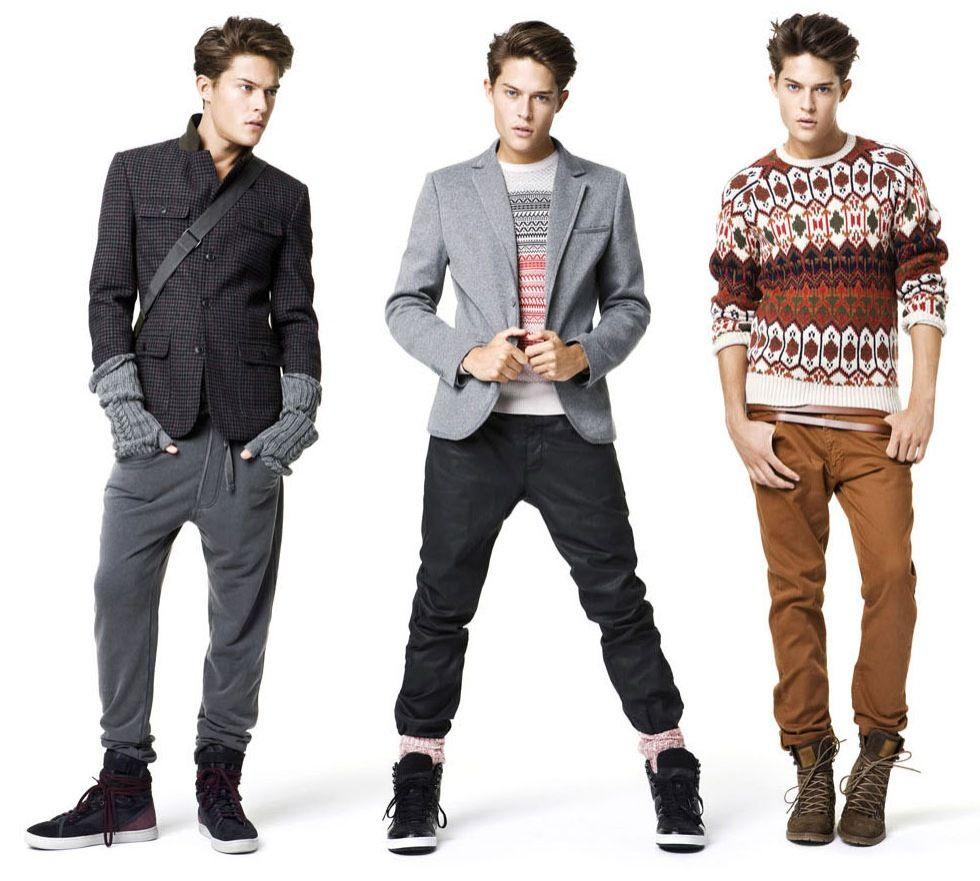 Zara Lookbook   The Style   Pinterest   Hombre ideal, Ropa