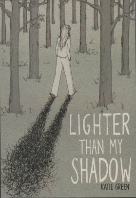 Lighter Than My Shadow Paperback
