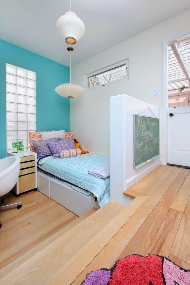 Dormitorios Juveniles Color Turquesa Dormitorios Habitaciones Juveniles Decoracion De Habitacion Juvenil