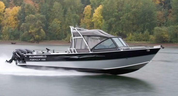 Aluminum Fishing Boats For Sale >> Alumaweld 22 Heath Jacob Aluminum Fishing Boats Fishing