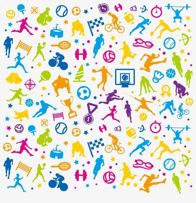 Deportes, Diferentes Deportes