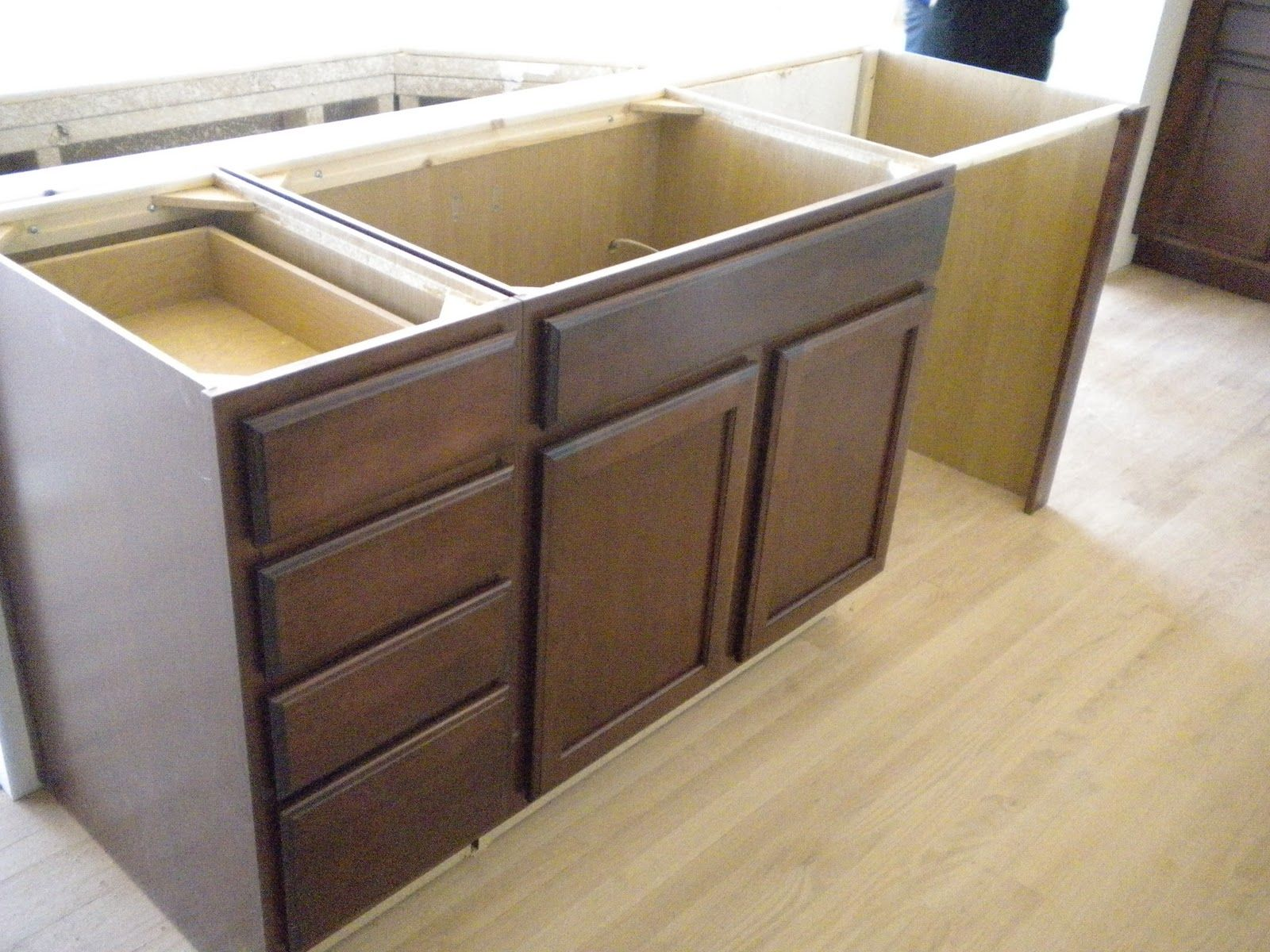Kitchen Island With Sink And Dishwasher This Is A Picture