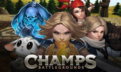 Champs: Battlegrounds Mod Apk Download – Mod Apk Free