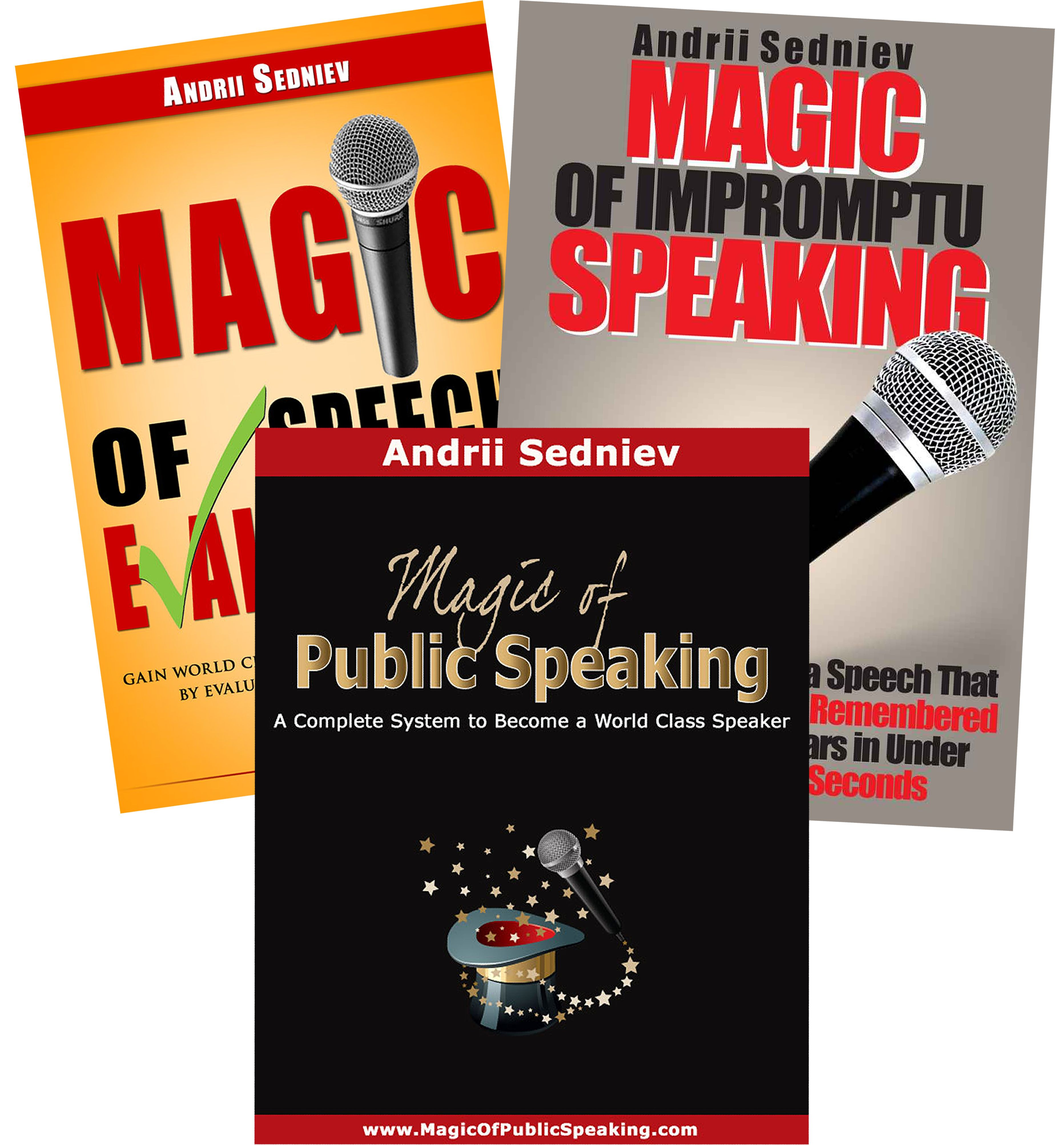 Magic Of Public Speaking Books Public Speaking Impromptu Speaking Speech
