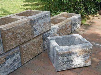 Trockenmauern selber bauen - 4 einfache Ideen