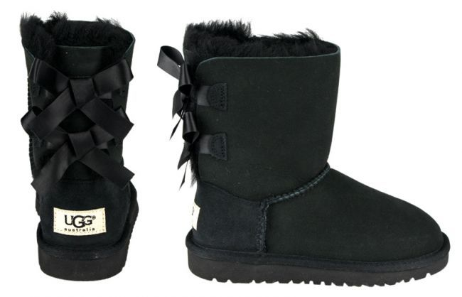 UGGS with bows \u003c3 | Uggs with bows