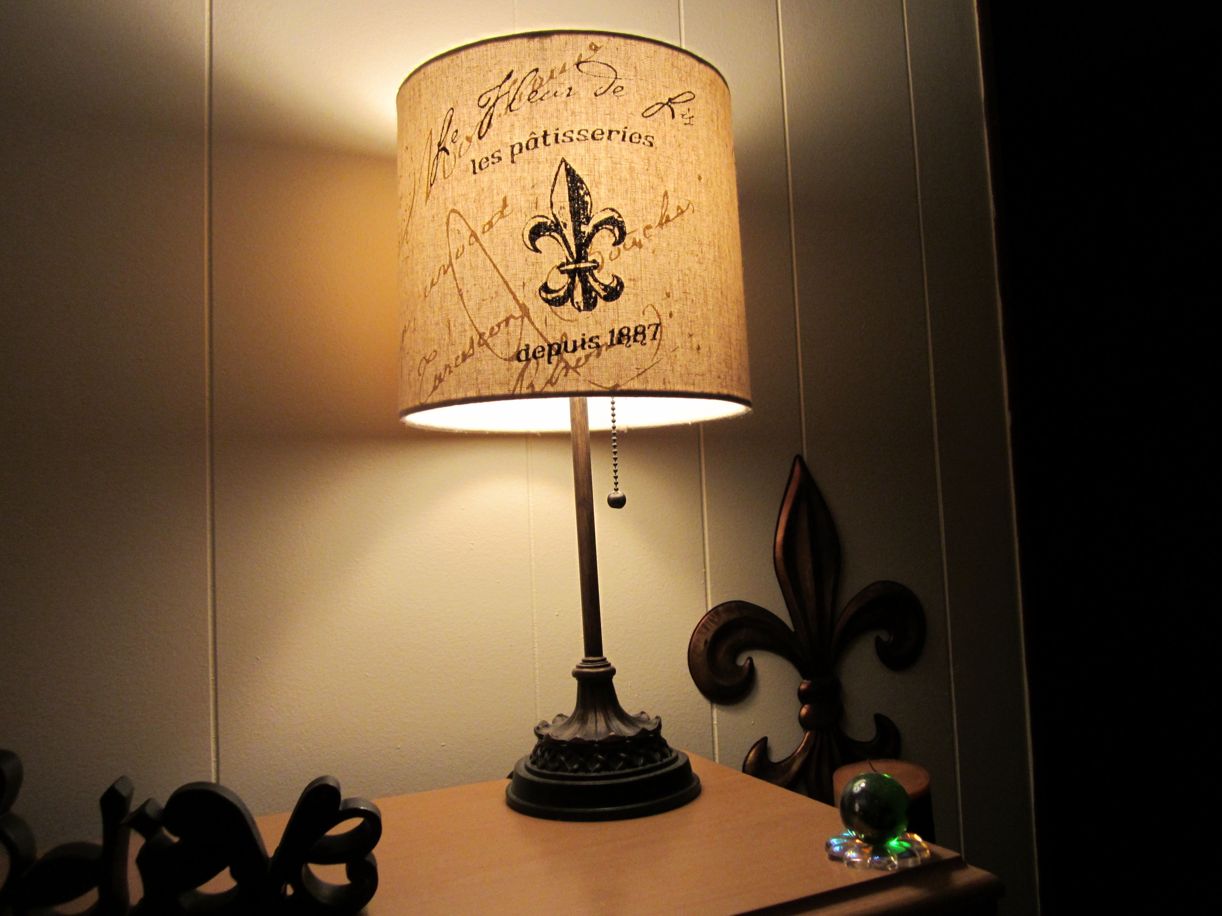 class touch grace jewel stained table bulbs of fleur multi each lis glass lamp lamps with de