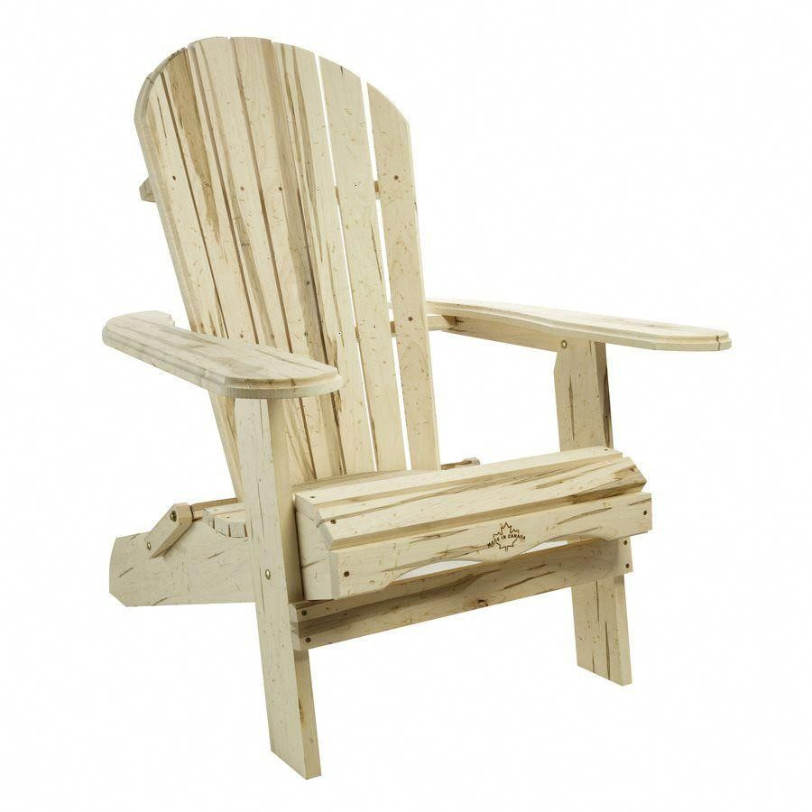 Holz Adirondack Stühle Home Depot Stühle Adirondackchairs