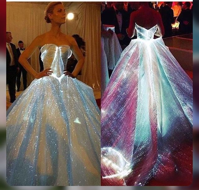 fiber optic dress fashion pinterest fiber optic dress fiber