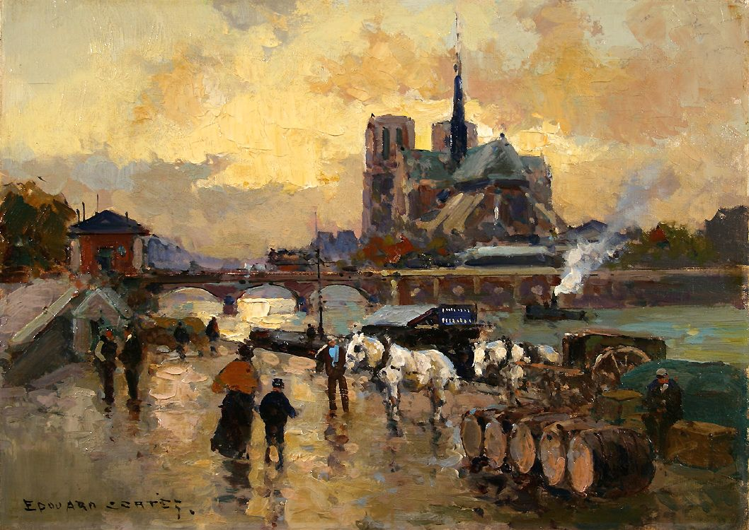 Souvent leon cortes paintings | Edouard Leon Cortes Paintings, Edouard  AE87